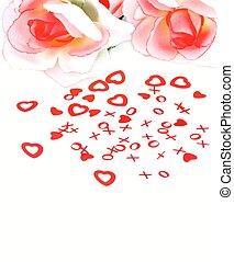 falling hearts#2