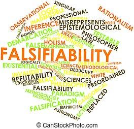 falsifiability