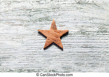 falusias, csillag, karácsony