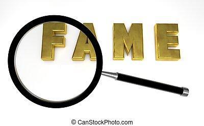 fame,search