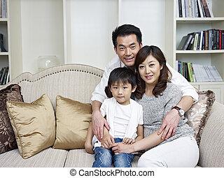 famiglia, amare