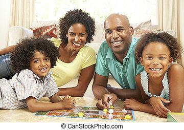 Partido De Tabla Tabla Familia Juego Familia Junta Del