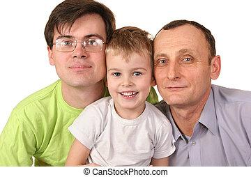 familia , macho, dinastía