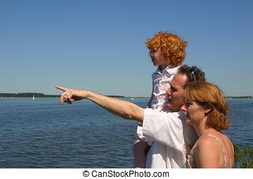 familia , summerouting