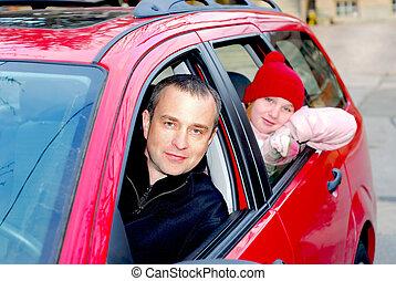 familie auto