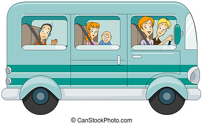 familie reise