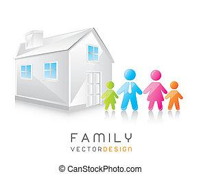 familiy vector