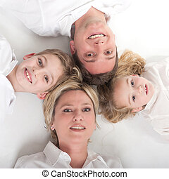 famille, cercle