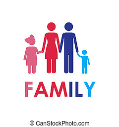 famille, conception