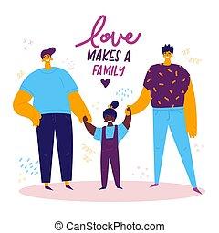 family., マレ, 同性愛, lgbt