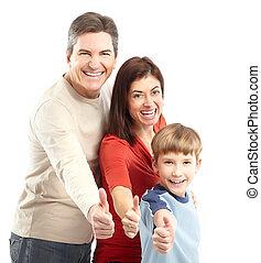 family., 幸せ