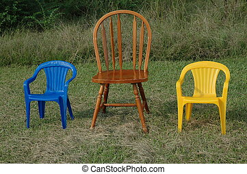 Family Chairs