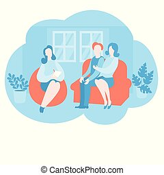 Counseling Illustrations and Clip Art. 3,996 Counseling ...