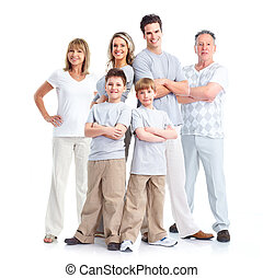 family., glade