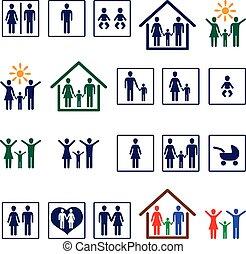 family icons.eps