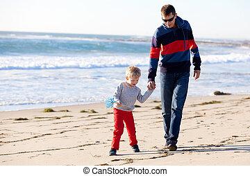 family in california