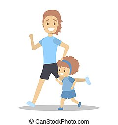 Active Family Stock Illustrations – 17,289 Active Family Stock  Illustrations, Vectors & Clipart - Dreamstime