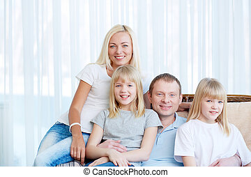 Family leisure