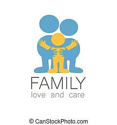 family love care logo