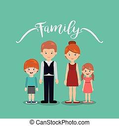 family members design