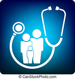 family practice - doctor