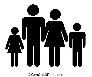 Nuclear Family Illustrations And Clipart 119 Nuclear Family Royalty