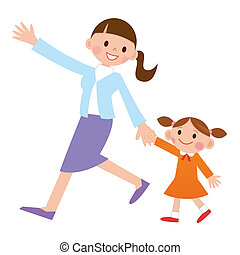 walk clipart and stock illustrations 98 259 walk vector eps rh canstockphoto com walk clipart png walk clipart free