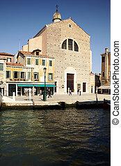 Famous Venice
