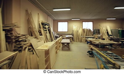 famunka, ács, eszközök