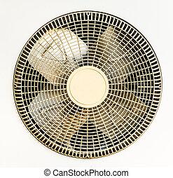 Fan conditioner