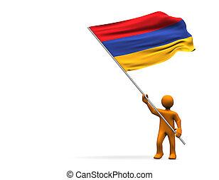 Fan Of Armenia