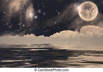 Fanastic Moon
