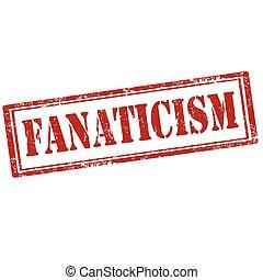 fanaticism-stamp