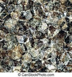 irregular pattern - Fanciful background with irregular ...