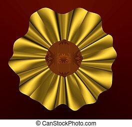 Fancy Chocolate Truffle - Beautiful decorated chocolate ...