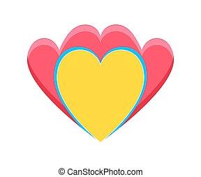 Fancy Heart Design