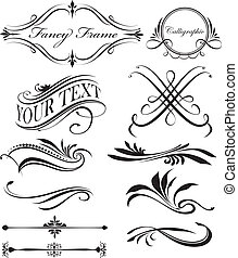 Fancy Lines2 - Fancy Lines and borders