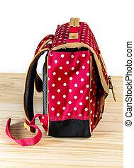 Fancy Schoolbag