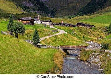 Fane Alp
