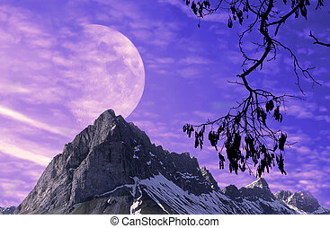 fantasia, lua