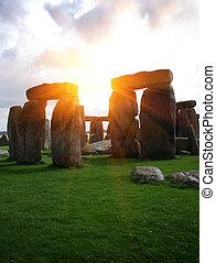 fantasia, stonehenge