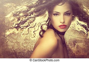 fantasie, beauty