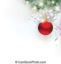fantasie, ontwerp, kerstmis