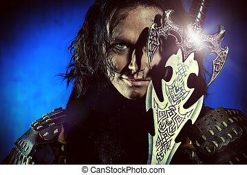 fantasie, zwaard