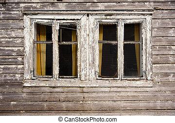 fantasma, casa