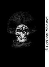 fantasma, cranio, ii