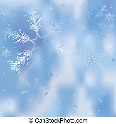fantasme, hiver