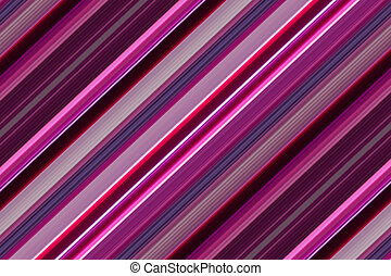 Fantastic abstract stripe background design