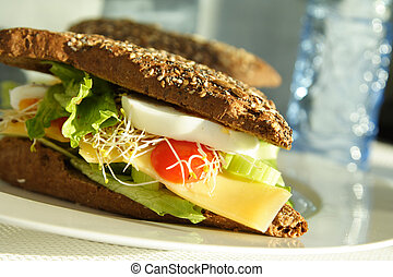 sandwich - fantastic sandwich