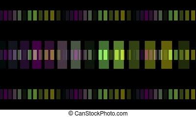 Fantastic video animation, loop HD - Fantastic video...